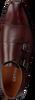 Cognacfarbene VAN LIER Business Schuhe 1958909  - small