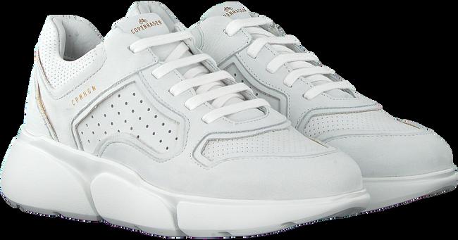 Weiße COPENHAGEN FOOTWEAR Sneaker low CPH411  - large