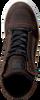 Braune BULLBOXER Sneaker AGM531  - small
