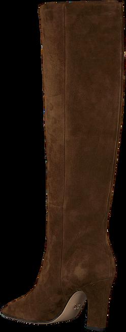 Taupe LOLA CRUZ Hohe Stiefel 014B30BK  - large