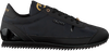 Schwarze CRUYFF CLASSICS Sneaker MONTANYA  - small
