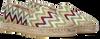 Grüne FRED DE LA BRETONIERE Espadrilles 152010164  - small