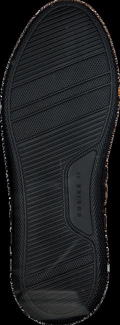 Schwarze NUBIKK Sneaker SCOTT BENTON  - large