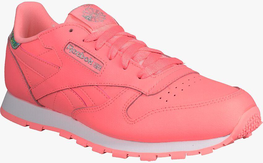 Rosane REEBOK Sneaker CL LEATHER KIDS - larger