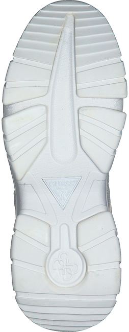 Weiße GUESS Sneaker BLUSHY2  - large