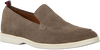 Beige MAZZELTOV Slipper 5579  - small