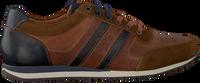 Cognacfarbene AUSTRALIAN Sneaker low CORNWALL  - medium