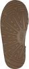 Cognacfarbene UGG Winterstiefel CLASSIC II KIDS - small
