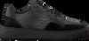 Schwarze CYCLEUR DE LUXE Sneaker BUS LOW  - small