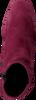 Rote NOTRE-V Stiefeletten 119 30020LX  - small