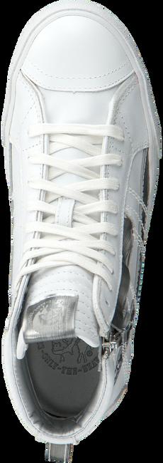 Weiße DIESEL Sneaker D-STRING - large