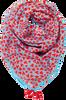 Blaue LE BIG Schal SARANDA SCARF  - small