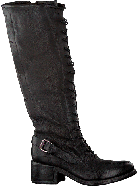 Schwarze A.S.98 Hohe Stiefel 548301  - large