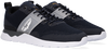 Blaue PME Sneaker low DRAGTUBE  - small