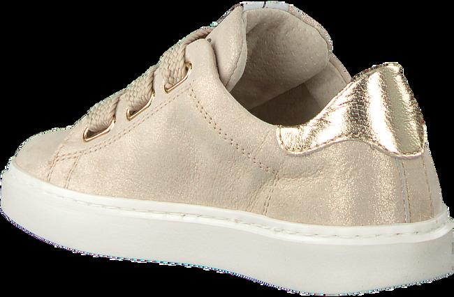 Beige SHO.E.B.76 Sneaker 1751 - large