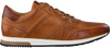 Cognacfarbene MAZZELTOV Sneaker low 20-9928  - small