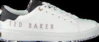 Schwarze TED BAKER Sneaker low 242345  - medium