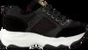 Bronzefarbene RED-RAG Sneaker 11140  - small
