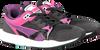 Schwarze PUMA Sneaker TRINOMIC XT1 PLUS - small