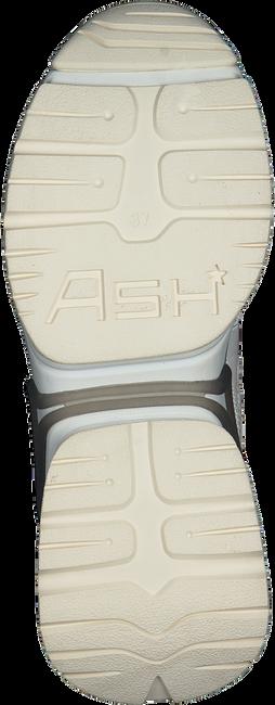 Weiße ASH Sneaker low BANG  - large