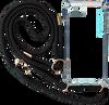 Schwarze KASCHA-C Handy-Schutzhülle PHONECORD IPHONE X/XS  - small