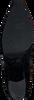 Schwarze NOTRE-V Stiefeletten 01A-203  - small