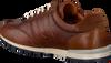 Cognacfarbene VAN LIER Sneaker 1955702  - small