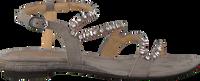 Beige LAZAMANI Sandalen 85.195  - medium