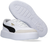 Weiße PUMA Sneaker low OSLO MAJA REVIVE WN'S  - small
