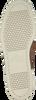 Cognacfarbene SEBAGO Schnürschuhe DOCKSIDES  - small