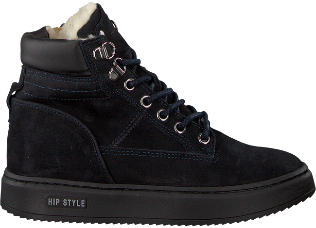 Blaue HIP Sneaker H2586 - large