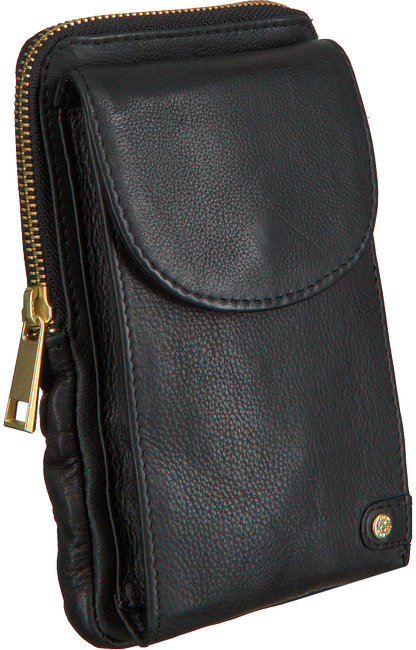 Schwarze DEPECHE Rucksack 14300  - large