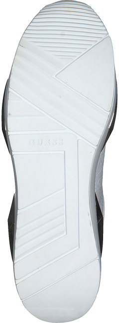 Weiße GUESS Sneaker low TALLYN  - large