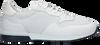 Weiße VAN LIER Sneaker low CHAVAR  - small