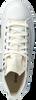 Weiße DIESEL Sneaker MAGNETE EXPOSURE - small
