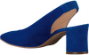 Blaue MARIPE Pumps 26653  - small