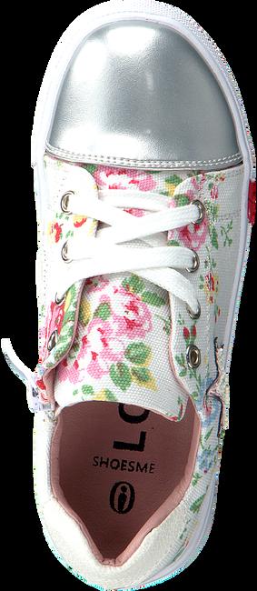 Weiße SHOESME Sneaker SH8S017 - large