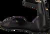 Schwarze FRED DE LA BRETONIERE Ankle Boots 170010069  - small