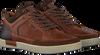 Braune AUSTRALIAN Sneaker low ANTRIM  - small