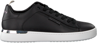 Schwarze CRUYFF CLASSICS Sneaker low PATIO FUTBOL LUX  - medium