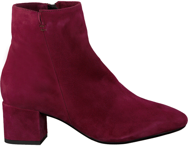 Rote NOTRE-V Stiefeletten 119 30020LX  - large
