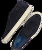 Blaue GIORGIO Business Schuhe 13747  - small