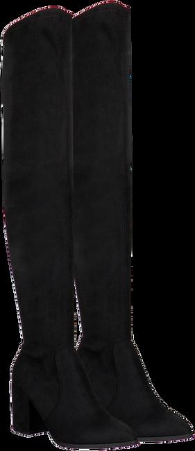 Schwarze STEVE MADDEN Hohe Stiefel JANEY  - large