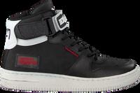 Schwarze VINGINO Sneaker high ELIA MID  - medium