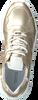 Goldfarbene VERTON Sneaker low J4773SB OMD56  - small