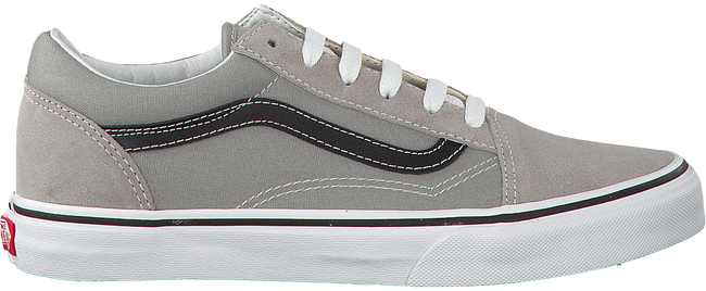 Graue VANS Sneaker UY OLD SKOOL KIDS - large