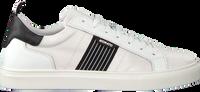 Weiße ANTONY MORATO Sneaker low MMFW01253  - medium