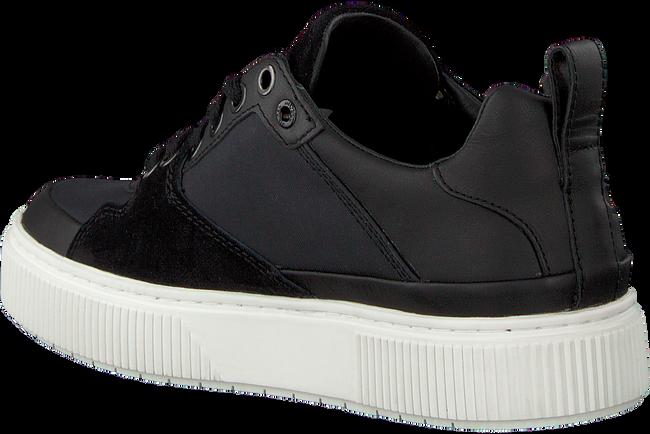 Schwarze DIESEL Sneaker S-DANNY LC W - large