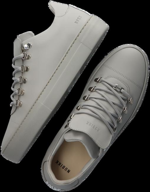 Graue NUBIKK Sneaker low JAGGER CLASSIC  - large