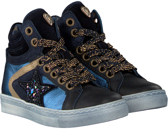 Blaue MIM PI Sneaker 182-6705MP - large